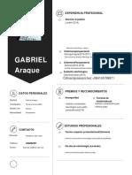 Gabriel Araque123
