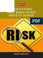 Identifying and Analysing Safety Risks_Louw