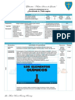 EJEMPLO SESIONES 3° 2018 tabla periodica telefónica-Nivel Básico