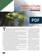 Ranicultura PDF