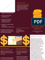 income and obesity  2