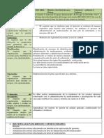 Planificacion de Un Sgc Iso 9001 - Informe - Semana 1 - Evidencia 3
