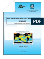 Estaciones Meteorologicas, Cusco, Puno y Aqp Con Coordenadas