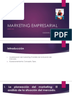 Marketing Empresarial - Sesion 03