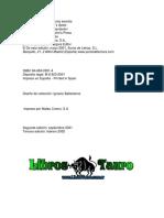 Taine, Hipolito Adolfo - Filosofia Del Arte Tomo I