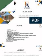 Resumen Planeación Koontz