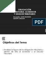 Semana 6_Derecho Tributario