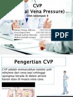 CVP Kelompok 9