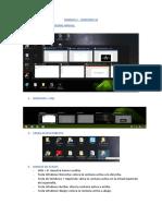 Trabajo 4 - Windows 10