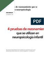 4 pruebas de razonamiento que se utilizan en neuropsicología infantil.docx
