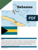 Bahamas y Los Misquitos