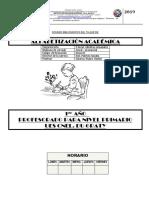 Cuadernillo Alfabetización Primer Año A4_2019