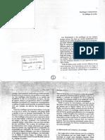 Burke, Peter. (1994). Sociología e Historia Diálogo de Sordos