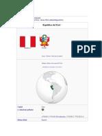 Este Es Peru