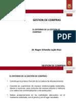 El Entorno de La Gestión de Compras PDF