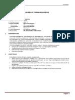 Notas Estados Financieros Al 31de Marzo 2016