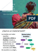 Materialestextiles