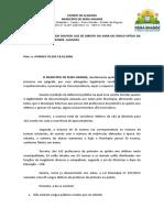 FNS - Fundo Nacional de Saúde - Petrolina 2016