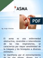 Asma (Enfemeria 2º1º)