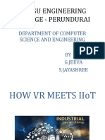 Virtual Reality With Industrial Iot (1) (1)