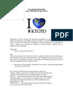 Taller Recurso Aire Protocolo de Kyoto (1)