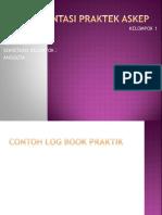 Template Presentasi Praktek Askep - Copy