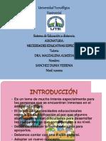 adaptacioncurricularyestrategiasmetodologicasysuaplicacinenlasnecesidadeseducativasespeciales-160120031227