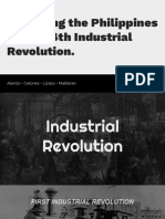 Preparing the Philippines for the 4th Industrial Revolution..pdf