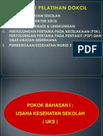 Materi I_II_ UKS & Dokcil_.ppt