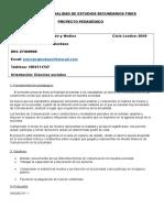 Proyecto Fines 2019 Comuni