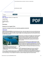 Chemical & Engineering News_ Latest News - Bromate in Los Angeles Water