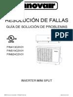 Innovair-PIN-EER-Nature-Inverter-Mini-Split-Troubleshooting-Guide-Spanish.pdf