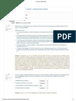 Curso Ética e Administração Pública - Exercícios de Fixação - Módulo II