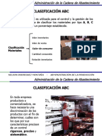Clasificacion de Inventarios ABC.ppt