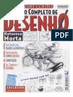 Curso Completo de Desenho Por Mozart Couto (Vol 01 de 06)