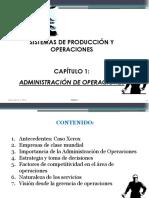 1 Administracion de Operaciones