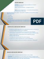 Diapositivas currículo 1