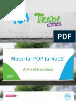 Pop Junio 2019