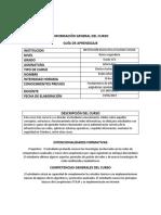 Actividad Plan de Informacion Sena