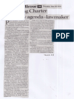 Business Mirror, June 20, 2019, Changing Charter a priority agenda - lawmaker.pdf
