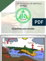 Presentacion Sistema de Alcantarillado Pluvial1drenaje