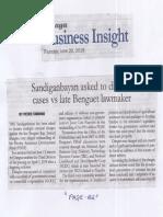 Malaya, June 20, 2019, Sandiganbayan asked to dismiss cases vs late Benguet lawmaker.pdf