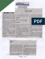 Manila Standard, June 20, 2019, Epic fail.pdf