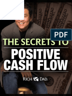 Secrets to Positive Cashflow