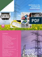 3596 EMT Combined Product Brochure