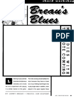 Breaus Blues Melodies With Two Note Comping.pdf