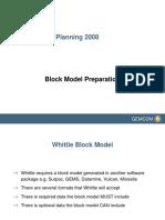 05 Block Model Prep