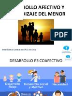 Desarrollo Afectivo y Aprendizaje