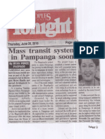 Peoples Tonight, June 20, 2019, Mass transit system in pampanga soon.pdf