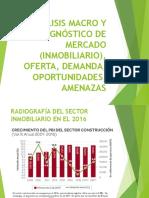 Analisis Del Mercado Inmobiliario de Forma General